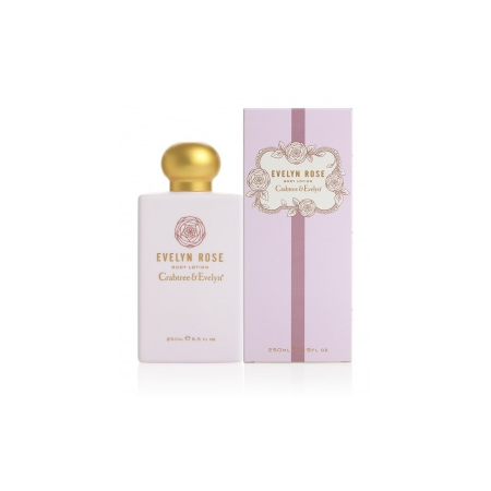 Evelyn Rose Lotion pour le corps - 250 ml