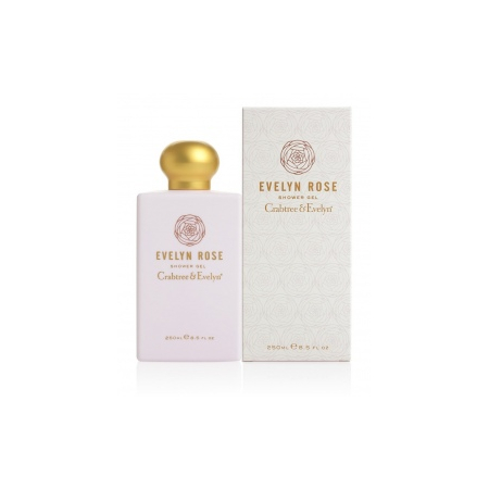 Evelyn Rose Gel douche et bain - 250 ml