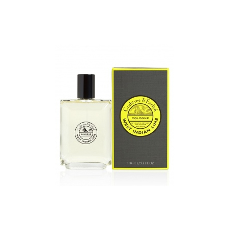 West Indian Lime Eau de toilette - 100 ml
