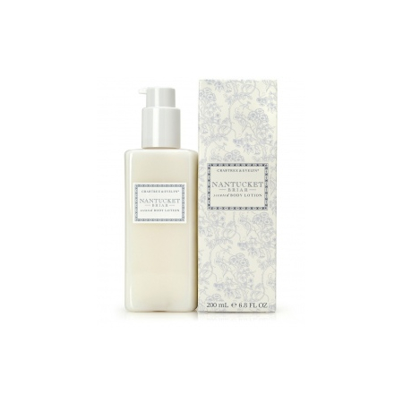 Nantucket Briar Lotion pour le corps - 200 ml - Crabtree & Evelyn