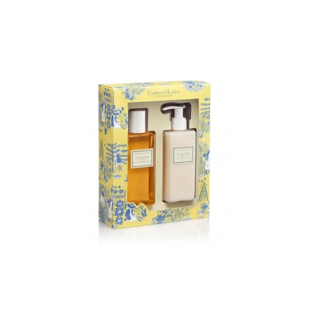 Coffret Soins du corps Summer Hill - Crabtree & Evelyn