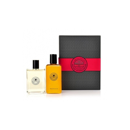 Coffret pour homme Indian Sandalwood - Crabtree & Evelyn