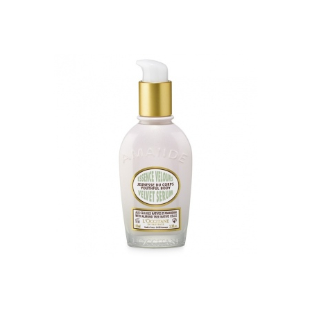 Essence velours amande - 100 ml