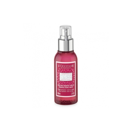 Brume perfectrice pivoine - 100 ml