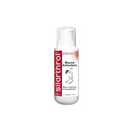 Silarthrol Baume articulaire - 200 ml