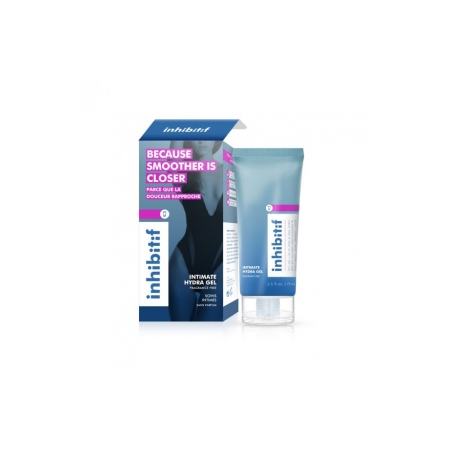 Hair-Free Intimate Care - 75 ml