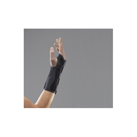 Manuimmo Open Attelle d'immobilisation ambidextre - taille 2