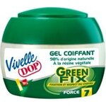 Vivelle Dop Gel coiffant Green Fix - 150 ml