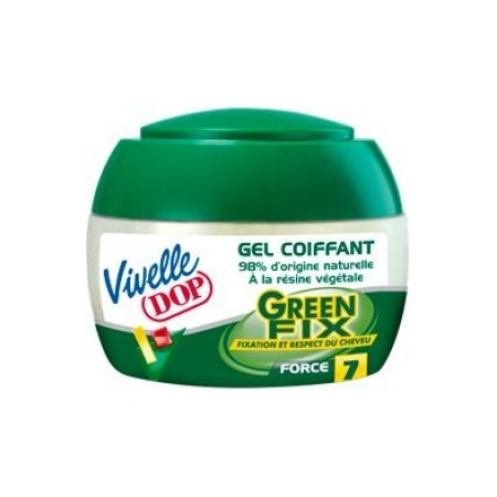 Vivelle Dop Gel coiffant Green Fix - 150 ml - Dop