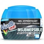 Vivelle Dop Gel insubmersible - 150 ml