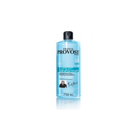Expert cheveux courts Shampooing professionnel - 750 ml
