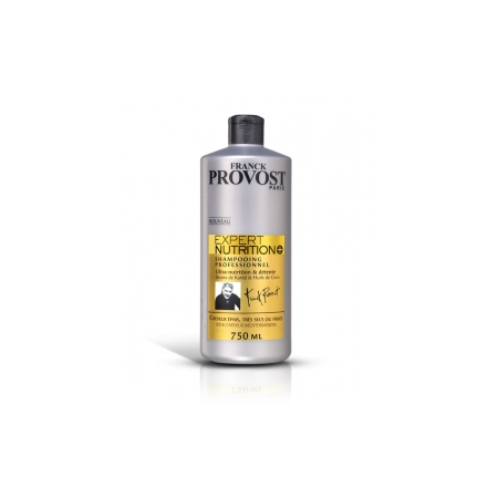 Expert nutrition+ Shampooing professionnel - 750 ml