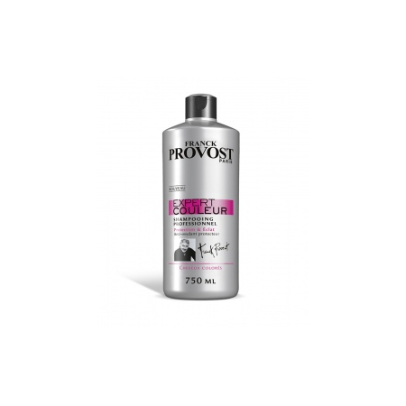 Expert couleur Shampooing professionnel - 750 ml