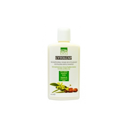 Cytolcap Shampooing doux - 220 ml