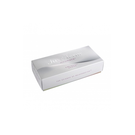 Juvederm Hydrate - 1 x 1 ml - Allergan