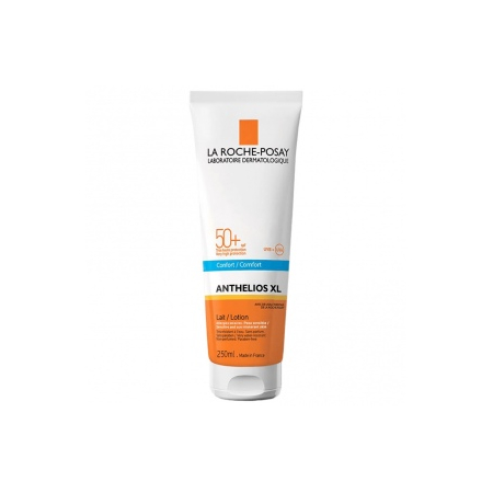 Anthelios XL - Lait confort SPF50+ - 250 ml - La Roche Posay