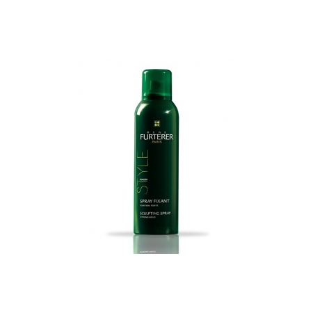 Style - Spray Fixant - 200 ml