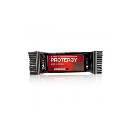 Protergy barre Chocolat - 46 g