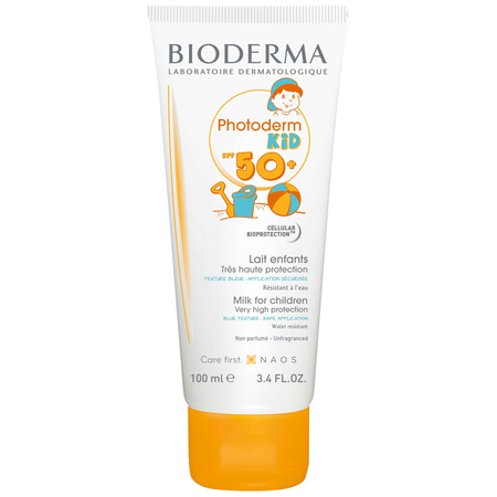 Photoderm Kid SPF50+ Nouvelle Formule - 100 ml - Bioderma