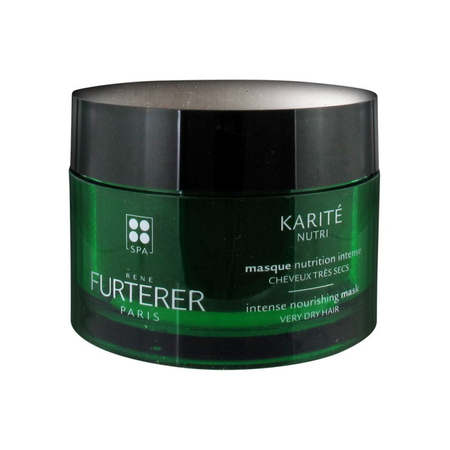 Karité Nutri - Masque nutrition intense - 200 ml - René Furterer