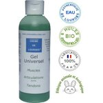 Gel Universel Musculaire Articulaire Tendineux Bio - 200 ml