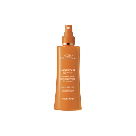 Bronz Impulse - 150 ml - Institut Esthederm