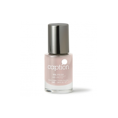 """Vernis à Ongles """"Rough, Tough & in the Buff"""" - 10 ml - Caption"""