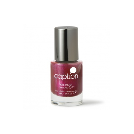 """Vernis à Ongles """"Can't Help but Smirk"""" - 10 ml - Caption"""