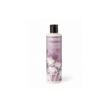 Après-Shampoing lissant Knackered Cow - 300 ml - COWSHED