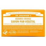 Pain de savon agrumes & orange - 140 g