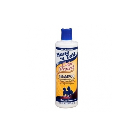 Shampoing protection couleur - 355 ml - Mane'n Tail