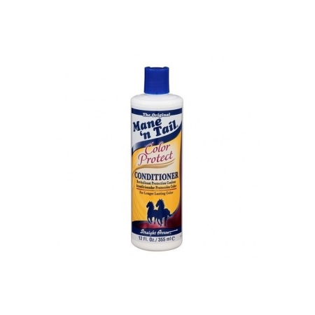 Après-Shampoing protection couleur - 355 ml - Mane'n Tail