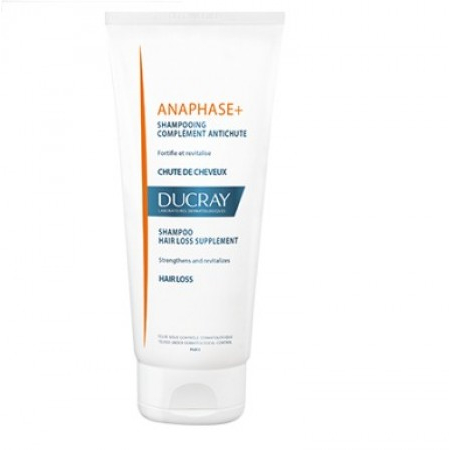 Anaphase+ Shampoing complément antichute - 200 ml - Ducray