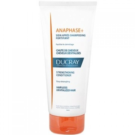 Anaphase+ Soin après-shampoing fortifiant - 200 ml - Ducray