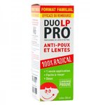 Duo LP Pro Lotion anti-poux & lentes - 200 ml