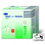 MoliCare Mobile Light - Taille M - Carton 56 slips absorbants