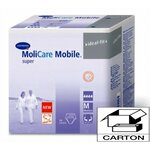 MoliCare Mobile Super - Taille M - Carton 56 slips absorbants