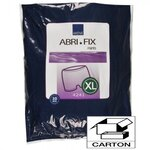 Abri-Fix Pants  Extensible - Taille XL - Carton 100 slips de maintien