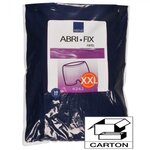 Abri-Fix Pants Extensible - Taille XXL - Carton 100 slips de maintien