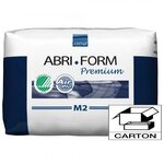 Abri-Form Premium - M2 - Carton 96 changes complets