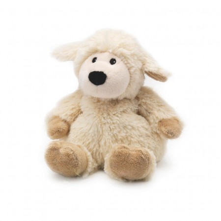 Cozy Peluches Juniors - Bouillotte Mouton - Soframar