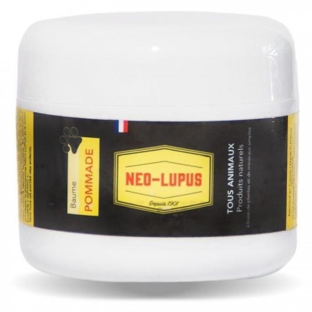 Baume pommade - 200 ml - Neo Lupus