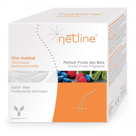 Cire Institut fruit des bois - 250 ml - Netline