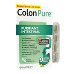 Colon Pure Detox Line - 80 Gélules