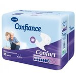 Confiance Confort Absorption 8 - Taille M - 15 changes complets