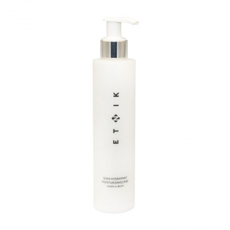 Soin naturel Hydratant Corps - 200 ml - Etnik Cosmetics