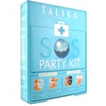 SOS Party Kit - 3 Masques + 1 Soin