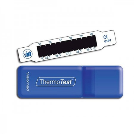 Thermotest - 1 unité - Kinecare