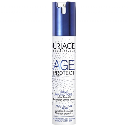 Age Protect - Crème multi-actions - 40 ml