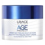 Age Protect - Crème nuit peeling multi-actions - 50 ml